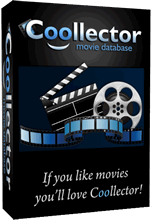 Coollector Movie Database 4.0 Giveaway