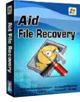 Aidfile Recovery Software 3.6.7 Giveaway