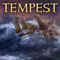 Tempest Giveaway