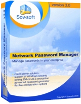 Network Password