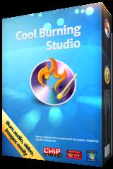 Cool Burning Studio 5.8.2 Giveaway