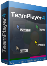 TeamPlayer 4 Pro Giveaway