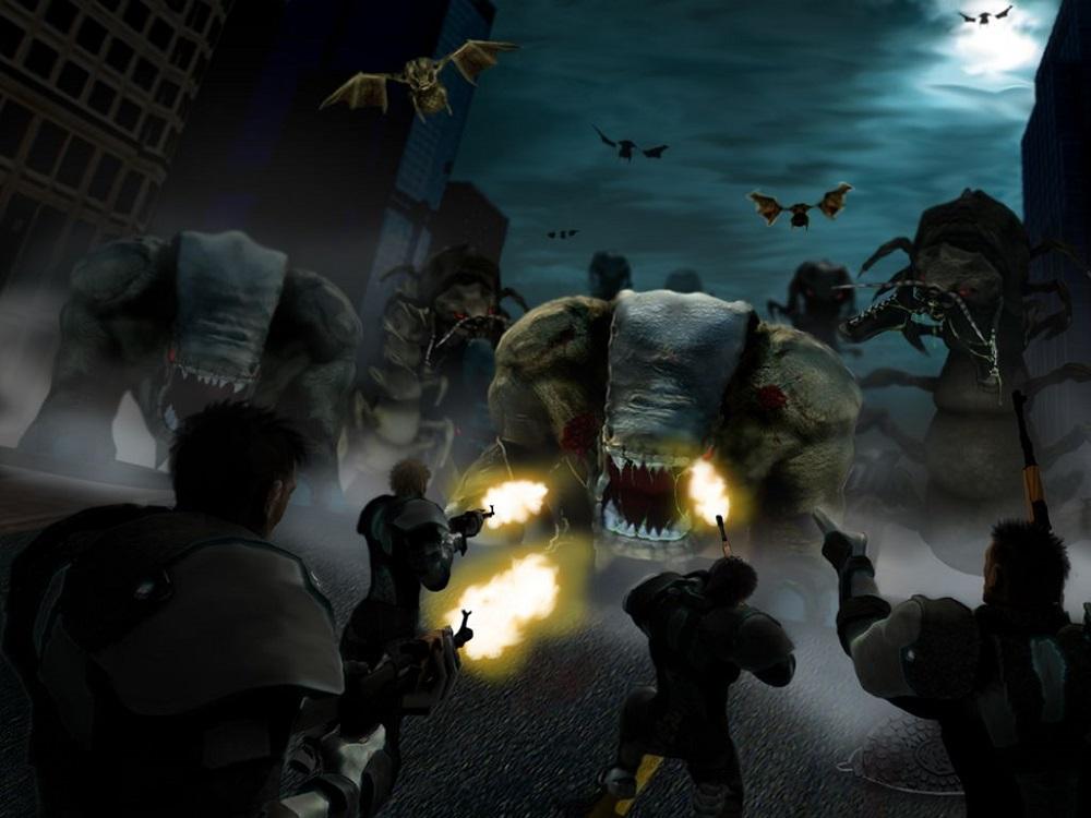 Win one of the 100 Steam keys for Alien Shooter 2!