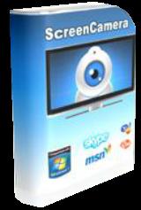 ScreenCamera 3.1.1