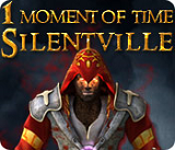 1 Moment of Time: Silentville Giveaway