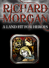 A Land Fit For Heroes Giveaway