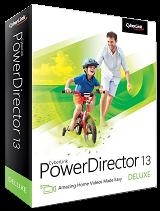 PowerDirector 13 LE Giveaway