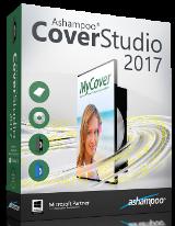 Ashampoo Cover Studio 2017 Giveaway