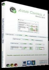 Audio Control 4 Giveaway