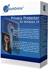 Privacy Protector 4.0 for Windows 10 Giveaway