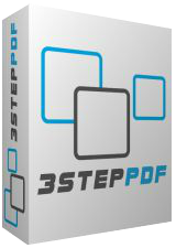 3StepPDF 1.1.0 Giveaway