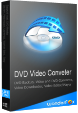 WonderFox DVD Video Converter 13.3 Giveaway