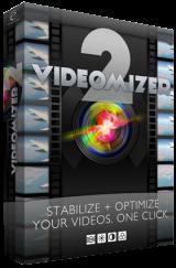 Videomizer 2 Giveaway