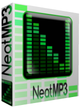 NeatMP3 Pro 3.0 Giveaway