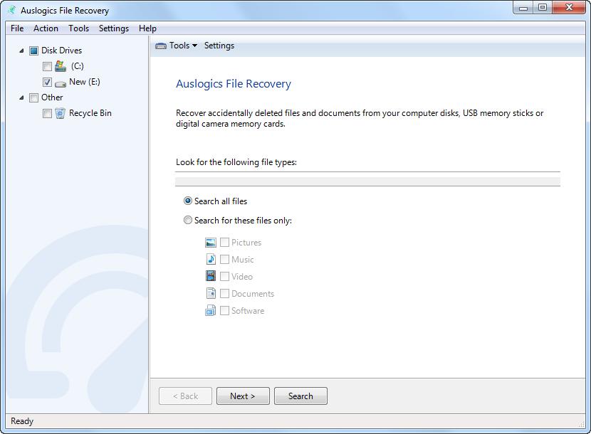 how to delete program files folder on old hard drive