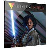 HitFilm 4 Express + Sci-fi adventure pack (Win&Mac) Giveaway