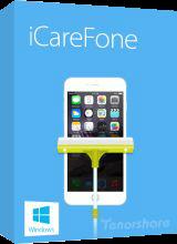 iCareFone 3.0 Giveaway