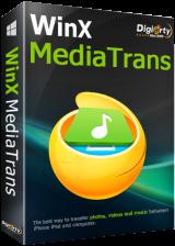 WinX Mediatrans 7.3 Giveaway