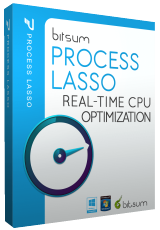 Process Lasso Pro 8.9.8 Giveaway