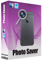 Photo Saver for iPhone 8.0 (Win&Mac)
