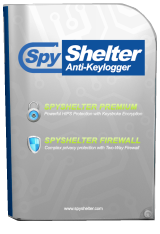 Giveaway of the Day - free licensed software daily — SpyShelter