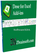 Dose for Excel 3.1.7 (rerun) Giveaway