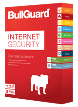 BullGuard Internet Security Giveaway