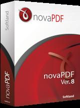 novaPDF Lite 8.6 Giveaway
