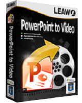 Leawo PowerPoint to Video Pro 2.8.0.0 Giveaway