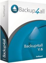 Backup4All Lite 6.1 Giveaway