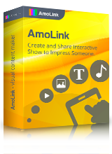 AmoLink Mobile Content Creator Standard Giveaway