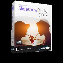 Ashampoo Slideshow Studio 2017 Giveaway