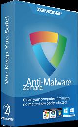 Zemana AntiMalware Premium Giveaway