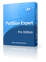 Macrorit Disk Partition Expert Pro Edition 3.9.8 Giveaway