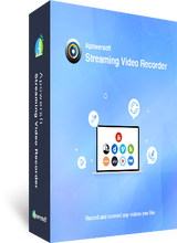 Apowersoft Streaming Video Recorder 6.0.0 Giveaway