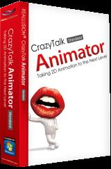 Сrazy Talk Animator Standard 1 Giveaway