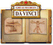Great Secrets: Da Vinci Giveaway