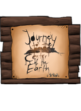 Journey to the Center of the Earth Giveaway