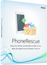 PhoneRescue  Giveaway