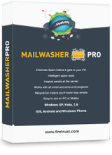 MailWasher Pro 7.8.8 Giveaway