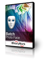Batch Photo Face Standard 5.6
