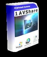 1AVShare 1.7.9 Giveaway