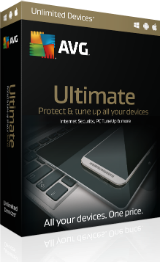 AVG Ultimate Giveaway