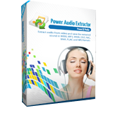 Power Audio Extractor 8.7.5 Giveaway