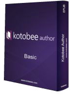 Kotobee Author Basic Plan 1.3.4 (Win&Mac) Giveaway