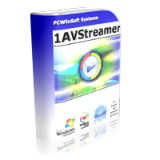 1AVStreamer 2.0 Giveaway
