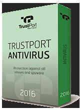 TrustPort Antivirus Giveaway