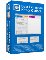 Data Extraction Kit for Outlook 1.9.1 Giveaway