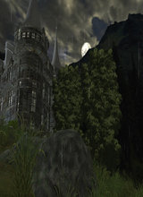 Dark Castle 3D Screensaver Giveaway