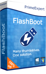 FlashBoot 2.3 Giveaway